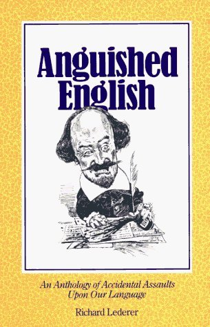 Anguished English