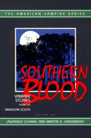 Southern Blood by Lawrence Schimel