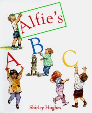 Alfie's ABC by Shirley Hughes