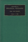 Advances in Biological Psychiatry