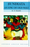 Sundiata by D.T. Naine