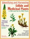 Identifying and Harvesting Edible and Medicinal Plants in Wil... by Steve Brill