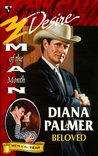 Beloved (Long, Tall Texans, #18) by Diana Palmer