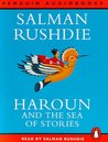 Haroun and the Sea of Stories (Penguin Audiobooks)