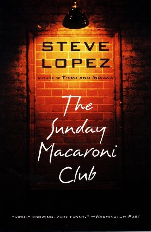 Sunday Macaroni Club