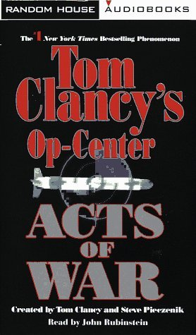 Acts of War by Tom Clancy