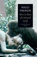 Wat te doen als iemand sterft by Nicci French