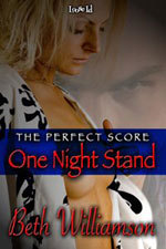 One Night Stand (Perfect Score, #1)