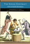 The Social Contract (Library of Essential Reading)