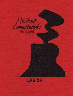Hesitant Commitments by Pris Campbell