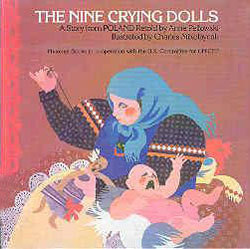 The Nine Crying Dolls: A Story from Poland