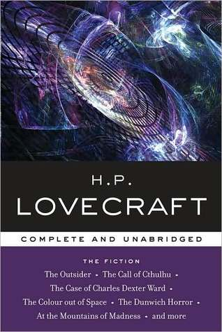 The Fiction by H.P. Lovecraft