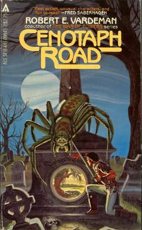 Cenotaph Road (Cenotaph Road #1)