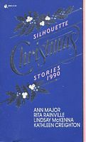 Silhouette Christmas Stories, 1990 by Ann Major