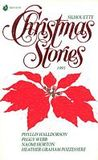 Silhouette Christmas Stories, 1991