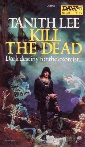 Kill the Dead (Blood Stone, #1)