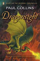 Dragonsight (The Jelindel Chronicles #3)