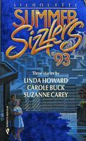 Silhouette Summer Sizzlers 1993