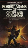 Of Chiefs and Champions (Castaways in Time, #4)