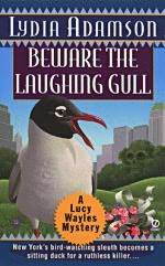 Download for free Beware the Laughing Gull (Lucy Wayles Mystery #3) PDF