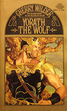 Yorath the Wolf (The Rulers of Hylor, #2)