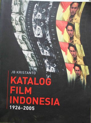 Katalog film Indonesia, 1926-2005
