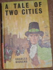Tale Of Two Cities (Classics S)