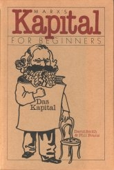 Marx's Kapital for Beginners by David Smith
