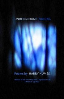 Underground Singing by Harry Humes