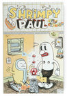 Shrimpy and Paul and Friends by Marc Bell