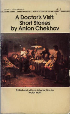 A Doctor's Visit by Anton Chekhov