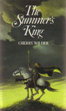 The Summer's King (The Rulers of Hylor, #3)