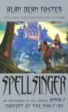 The Moment of the Magician (Spellsinger, #4)