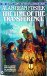 The Time of the Transference (Spellsinger, #6)
