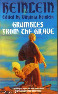 Grumbles From The Grave