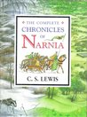 The Complete Chronicles Of Narnia (The Chronicles Of Narnia S.)