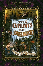 The Exploits of Engelbrecht by Maurice Richardson