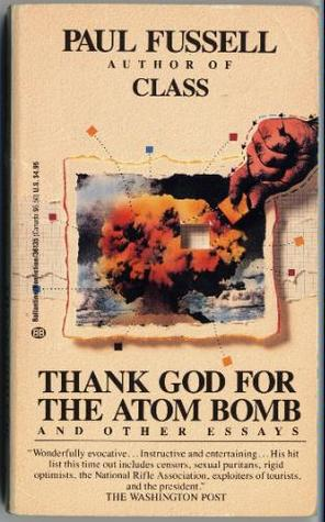 atomic bomb was necessary essay After the hiroshima atomic bombing these omissions made the use of the atomic bomb seem all the more necessary for winning the war (public papers of the.