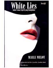 White Lies by Maile Meloy