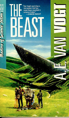 The Beast by A.E. van Vogt