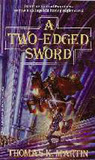 A Two-Edged Sword (The Delgroth Trilogy, #1)