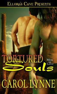 Tortured Souls by Carol Lynne