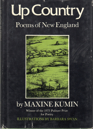 Up Country by Maxine Kumin
