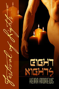 Eight Nights by Keira Andrews