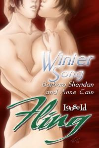 Winter Song (Child's Prey, #2)
