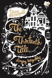 The Thirteenth Tale - Dongeng Ketiga Belas by Diane Setterfield