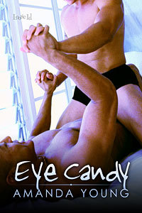 Eye Candy by Amanda Young