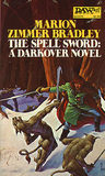 The Spell Sword (Darkover, #11)