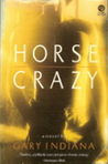 Horse Crazy by Gary Indiana