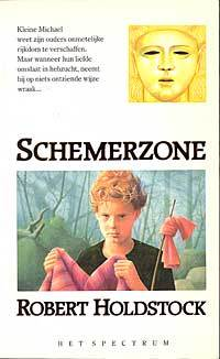 Schemerzone